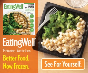 eating well ad