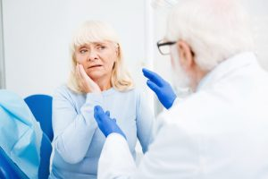 dental implant infections