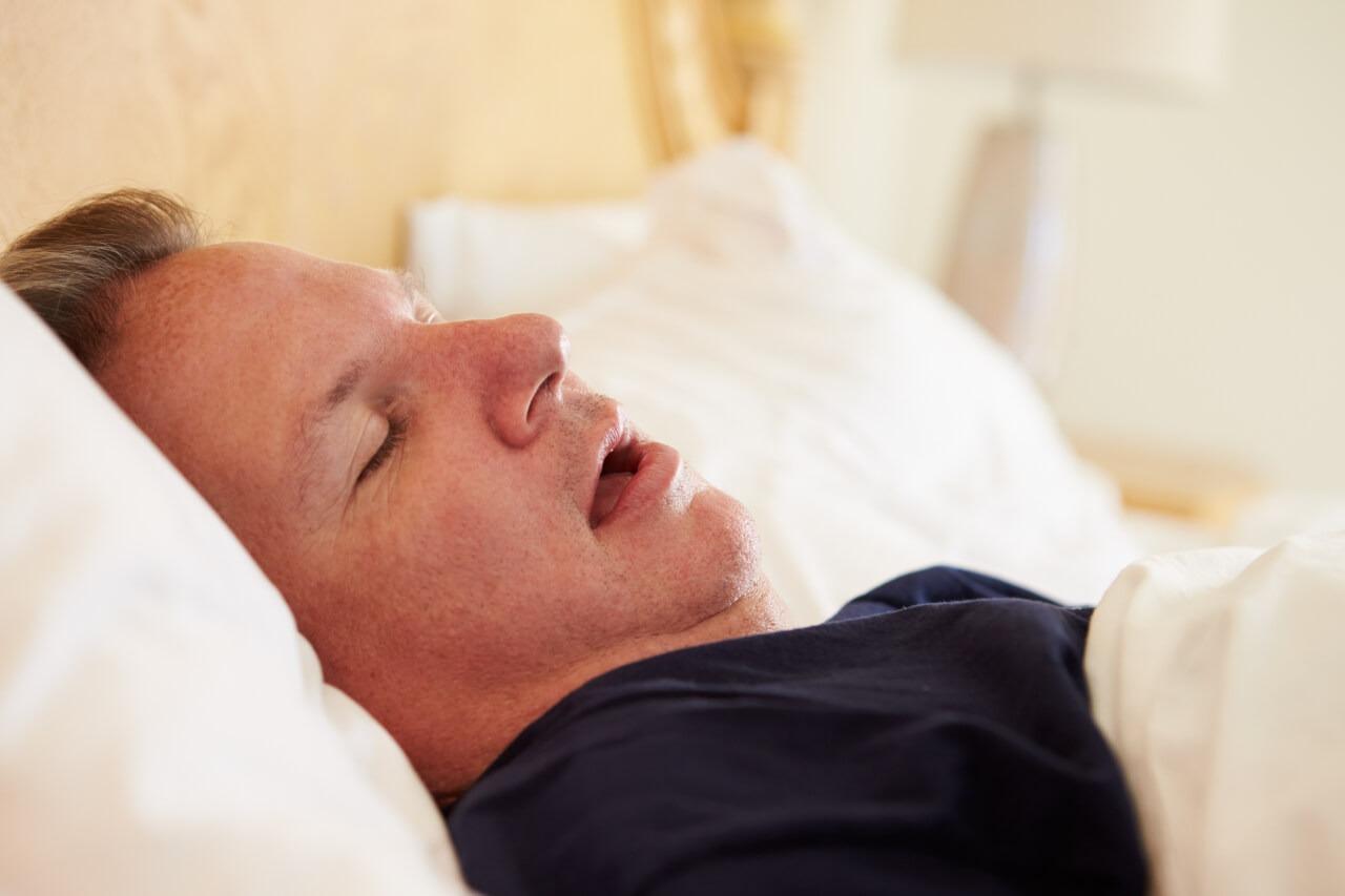 weight loss after sleep apnea treatment