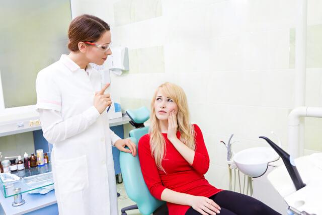 wisdom teeth weight loss