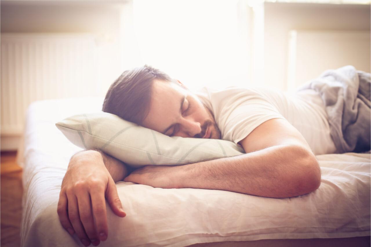 swollen uvula from snoring