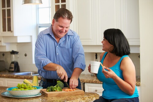 Bariatric Patients Diet Meal Plan