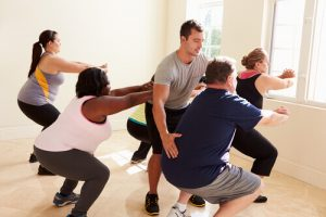 Exercising For Bariatric Patients