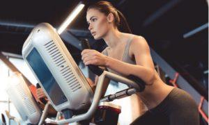 elliptical diet plan for abs