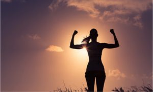successfully achieving optimal physical health